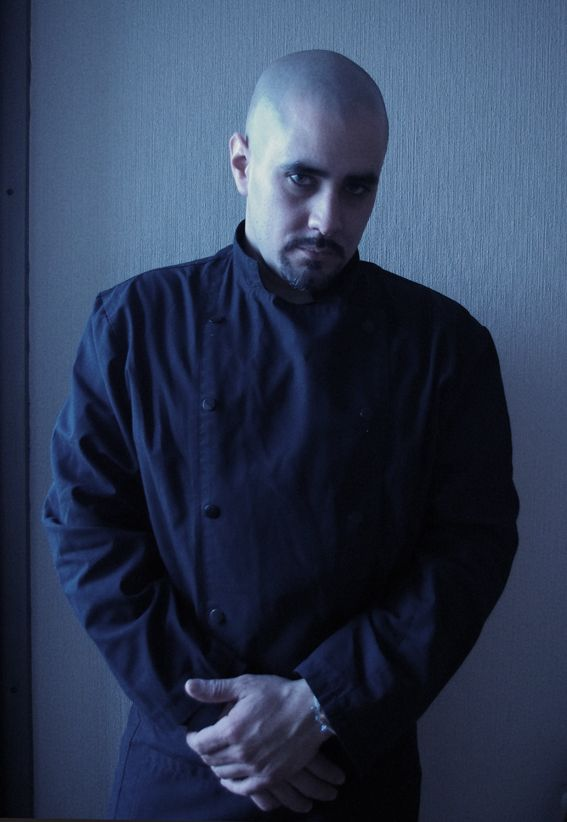 Maestro sushi