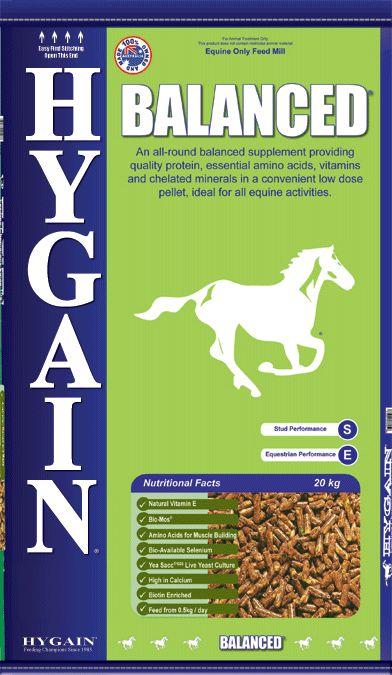 Hygain Balanced<sup>®</sup>