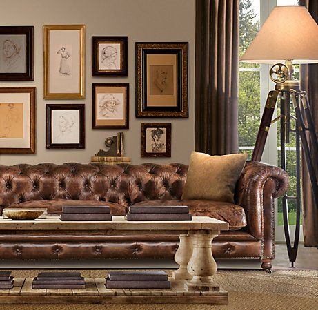 17 best ideas about restoration hardware catalog on for Who manufactures restoration hardware furniture