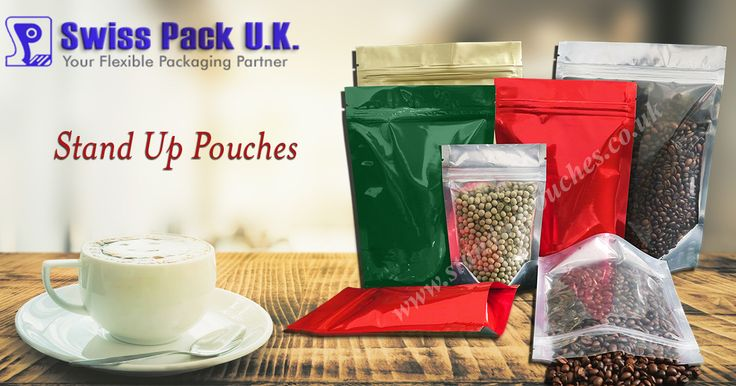 Stand Up Pouches are more convenient and flexible packaging solution for customers and they are the most popular and impressive driver in the durable packaging market.