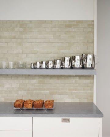 Alexis Stewart's Kitchen