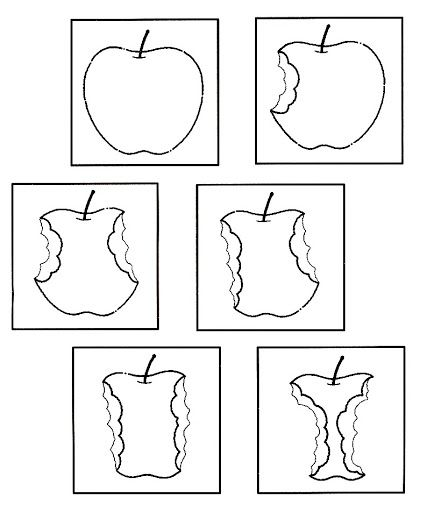 Secuencias Temporales para recortar y colorear!! - Betiana 1 - Álbuns Web Picasa