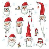 Etiquetas Engomadas De La Navidad De Papá Noel De La Historieta - Descarga De Over 57 Millones de fotos de alta calidad e imágenes Vectores% ee%. Inscríbete GRATIS hoy. Imagen: 26336003