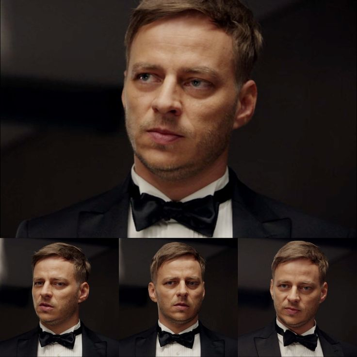 Tom Wlaschiha Fanpage FB : Photo Tom Wlaschiha in Crossing Lines