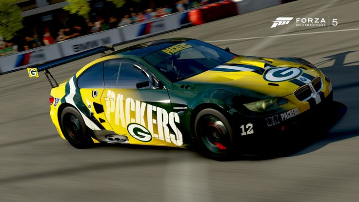 Cash For Cars Dallas >> 1000+ images about Green Bay Packers - Rides on Pinterest | Concept motorcycles, Cars and Track
