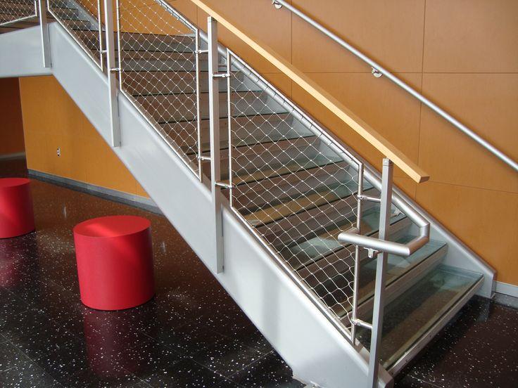 Best X Tend® Stainless Flexible Mesh Architektura Materiály 400 x 300