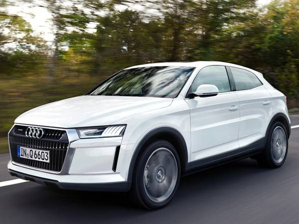 2016 audi q2 price specs review. Black Bedroom Furniture Sets. Home Design Ideas
