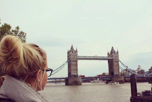 [ Teil 2 ] London is calling - Was muss ich in London sehen?  Der ultimative London Travelguide