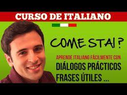 Resultado de imagen para cursos de italiano gratis por internet