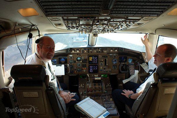 boeing 757 interior   Boeing 757-300 Avionics