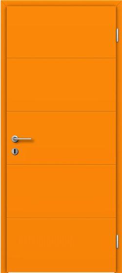 Messina - festett beltéri ajtó | Ajtó Net | beltéri ajtók