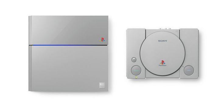 Sony, 20 yıldır ürünlerini satın alan ve şirkete partnerlik yapan kullanıcıların ve iş ortaklıklarına özel, 20. yıl için tasarlanan ve dünya çapında sadece 12,300 adet üretilen özel sürüm PS4 ile teşekkür ediyor. Sony Computer Entertainment Inc. (SCEI), 3 Aralık 2014 tarihinde, orijinal ...