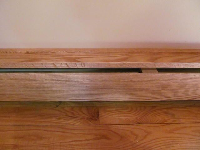 Baseboard heater covers                                                                                                                                                                                 More