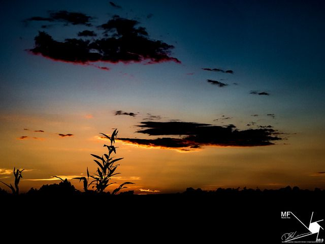 Sunset-20150815 | by Munns Foto