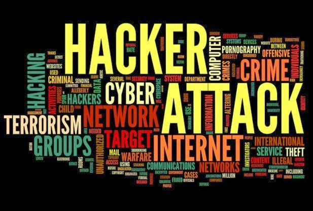 #DidYouKnow How a Hacker Can Attack in your network. http://goo.gl/Rk5n3b  #HackLearning #hack #security #VPN #HAC