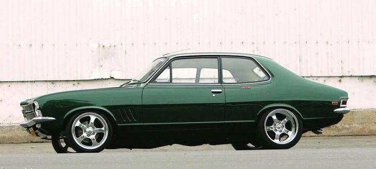 Very nice Holden LC GTR Torana