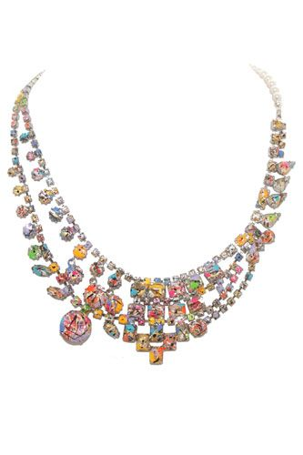 tom binns jewelry | New York / Tom Binns Jewelry Interview - Editorialist