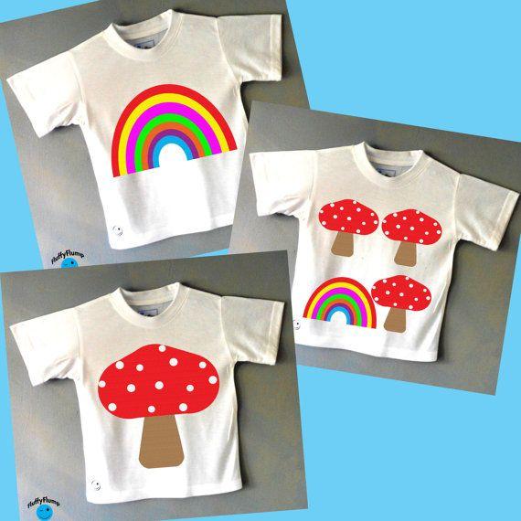 Childrens Fungi Crafts
