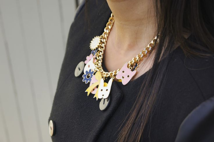 karen walker necklace 2013 season