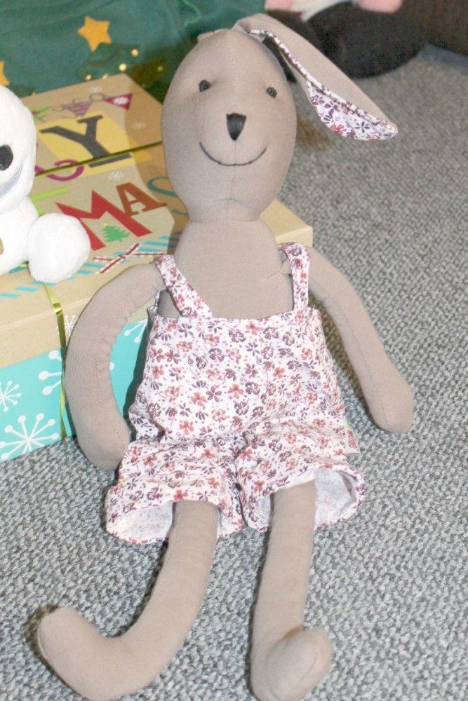 Soft Toys from House of Fraser Minene Bunny