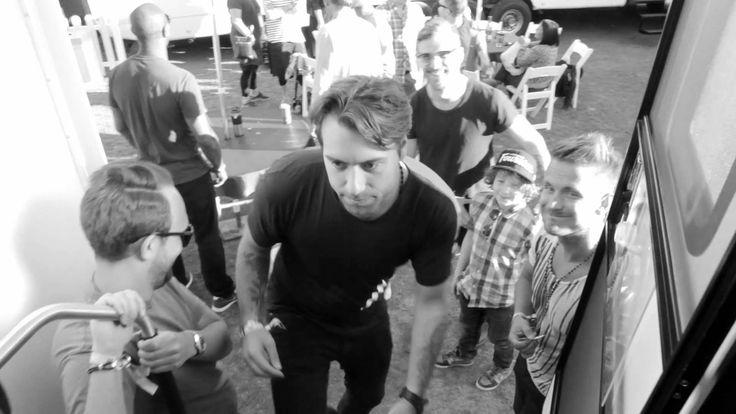 Ingrosso & Alesso - Calling (Lose My Mind) ft. Ryan Tedder