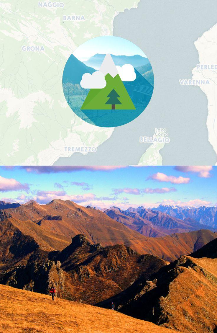 Il Sentiero delle Quattro Valli è un suggestivo percorso escursionistico di circa 50 km attraverso la Val Sanagra, la Val Cavargna, Val Rezzo e Valsolda. È uno tra gli itinerari che offrono la possibilità di ammirare un paesaggio vario e di rara bellezza.