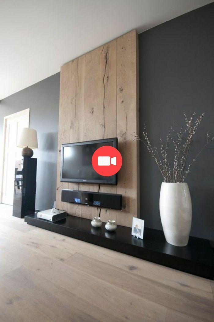 43 Super Designs Von Wandpaneel Aus Holz Wohnzimmerideen