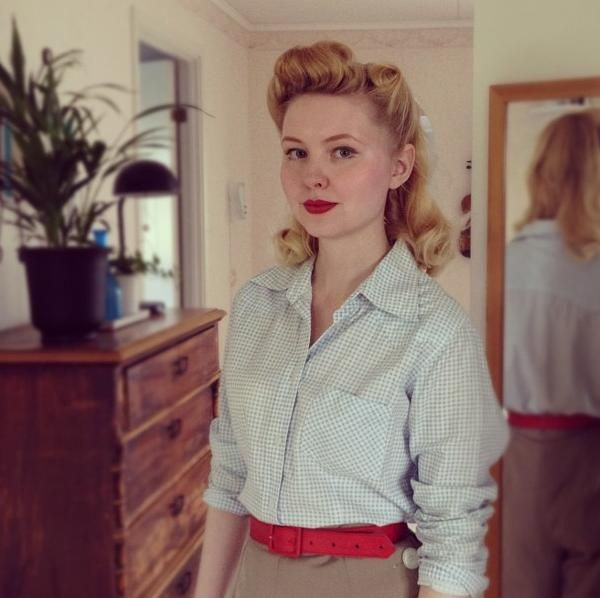 17 Best Images About Johanna Ost On Pinterest Vintage