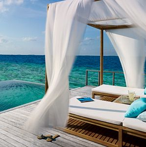 guide to best hotels in the maldivesCoral Reef, Buckets Lists, Dreams, Dusit Thani, Luxury Travel, Beach, Places, Thani Maldives, Luxury Hotels