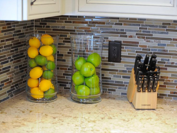 Backsplash with honed carerra marble counter? Kitchen Countertops: Beautiful, Functional Design Options | Kitchen Designs - Choose Kitchen Layouts & Remodeling Materials | HGTV