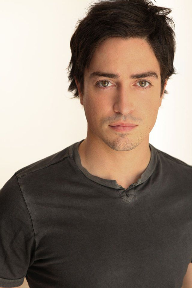 Ben Feldman, an adorable addition to the Mad Men cast.