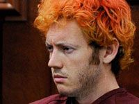 James Holmes.  After the Aurora Shootings: The Prosecution and Defense of James Eagan Holmes