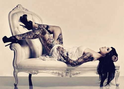 #tattoos, #fashion #culture #photography #beauty