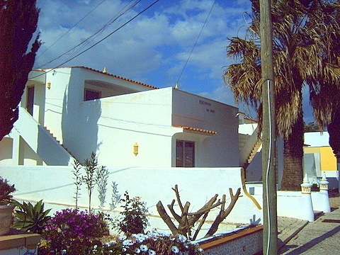 "Ferienwohnung ""Maresol"" in Carvoeiro, Algarve, Portugal"