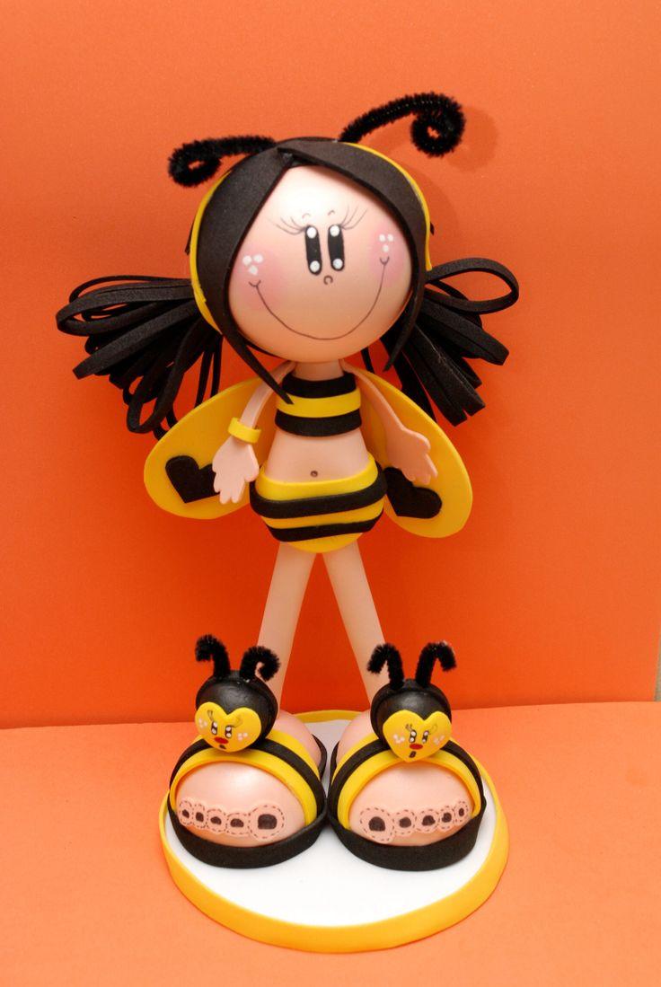 Miny abeille