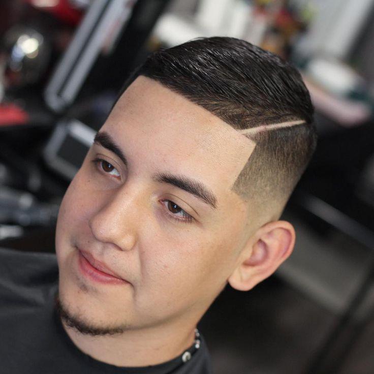 Fade Haircut Boy 2017 2018 Hair Style Boys Pinterest