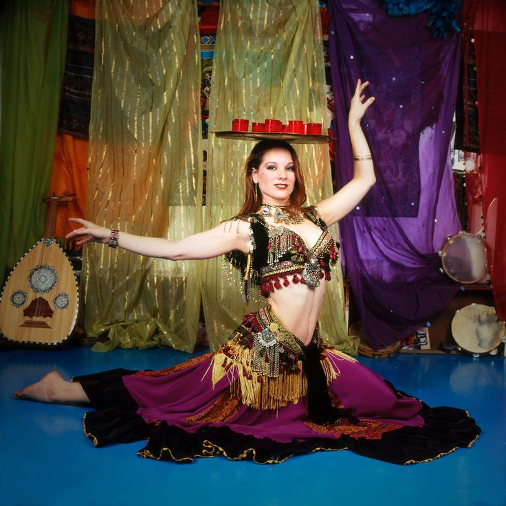Belly Dancing With Candles Dance Dreams Belly Dance - Baby Belly Dance Video