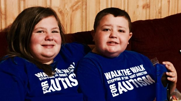 Stellarton girl appeals for birthday letters for brother with autism Facebook post for birthday surprise gets responses from Canada, New Zealand, Australia, the U.S. and U.K. http://www.cbc.ca/news/canada/nova-scotia/stellarton-girl-appeals-for-birthday-letters-for-brother-with-autism-1.3183208?utm_content=buffer9f8a3&utm_medium=social&utm_source=pinterest.com&utm_campaign=buffer