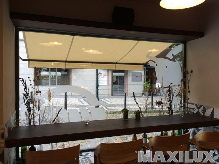 Renovace starých výsuvných markýz