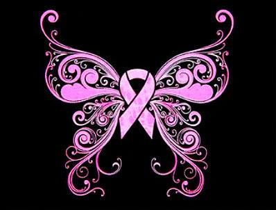 Image result for breast cancer ribbon
