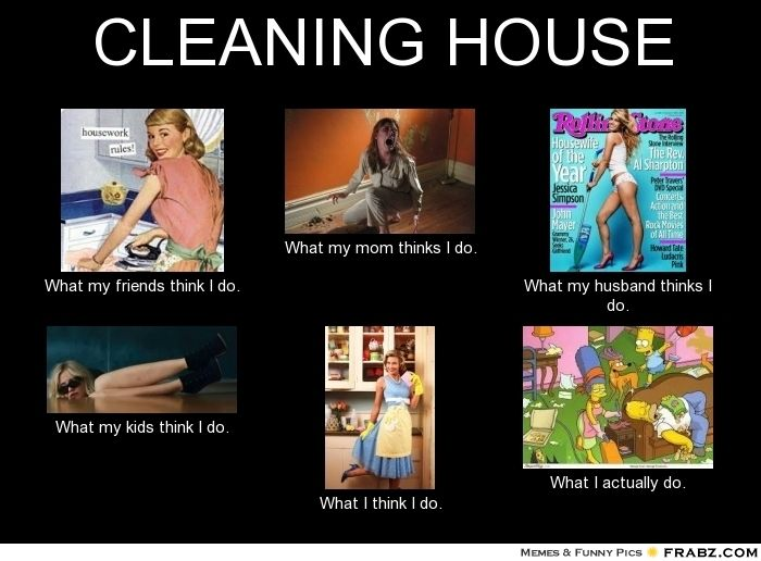 Funny House Cleaning Meme : Jillian jeffries norwex independent sales consultant