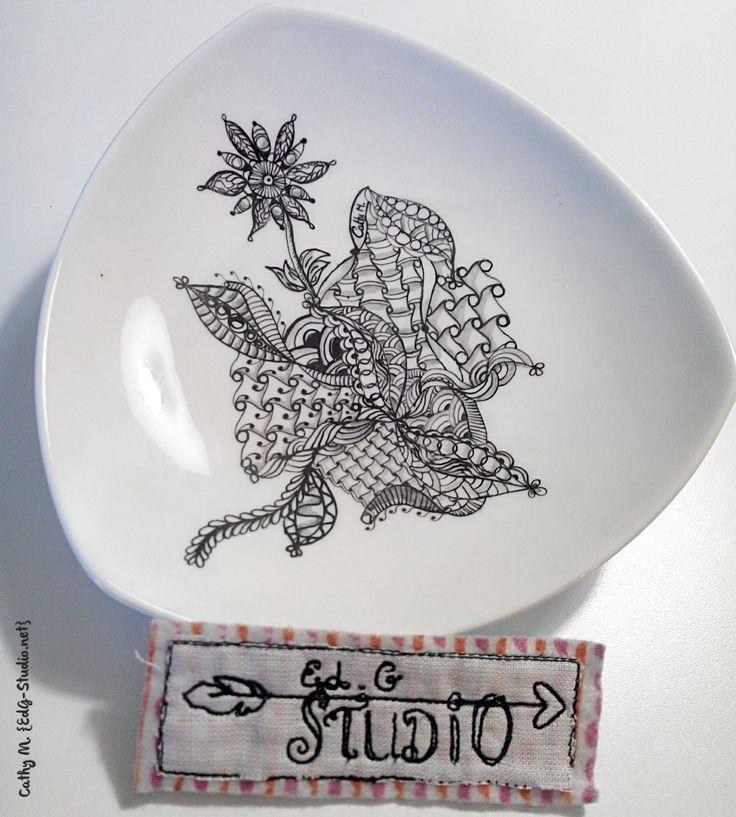 Ed.G Studio, Blog déclaré d'utilité créative !