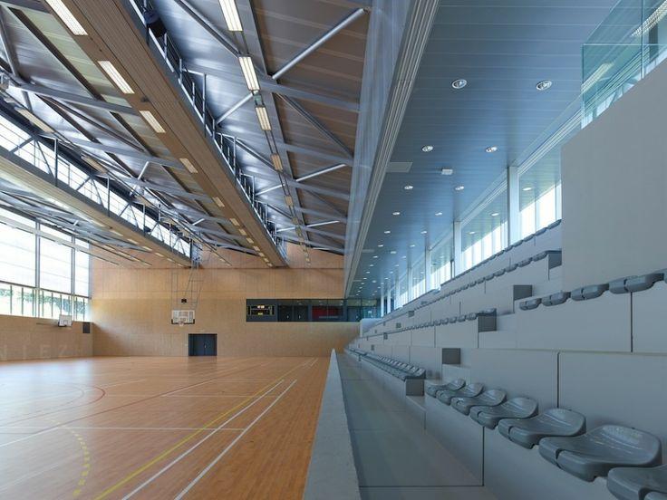 Guingamp / Agence d'Architecture Benoît ROBERT
