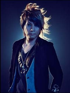 BUCK-TICK: New Look [фото участников] - 31 Марта 2012 - J-rock новости - J-rock. Visual kei. Японские клипы и концерты онлайн