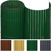 Produktbild: Sol Royal® Recinzione frangivista/vento/sole SolVision - 90x600cm - verde - arella divisore esterni/giardini/balconi