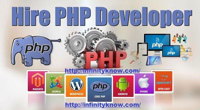 Hire Php Developers For Web Development In Australia Web Development