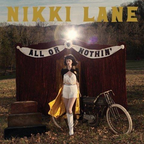 Nikki Lane | 11 Badass Alternatives To Bro Country That You Need In Your Life