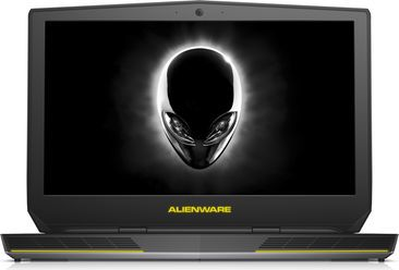 "Dell Alienware 15 (15.60"", Full HD, Intel Core i7-6700HQ, 16GB, SSD, Win 10)"