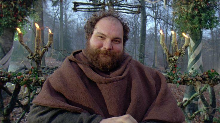 Michael McShane as Friar Tuck