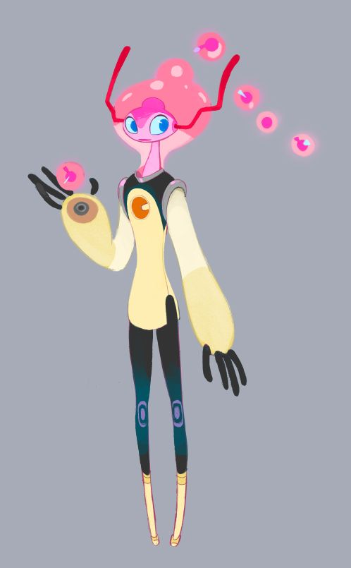 Character Design Inspiration Tumblr : Best creature design aliens images on pinterest
